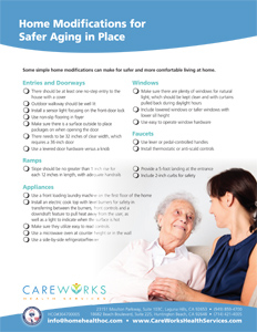 Aging in Place Orange County