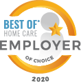 Home Care Pulse - Employer of Choice 2020
